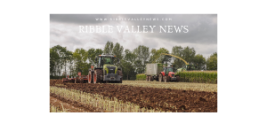 Ribble Valley News